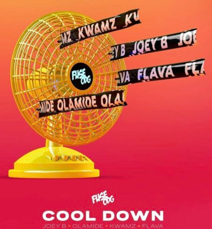 Fuse ODG – Cool Down Mp3 Download
