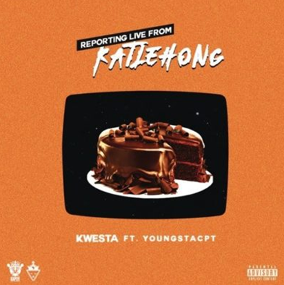 Kwesta – Reporting Live From Katlehong ree Mp3 Download