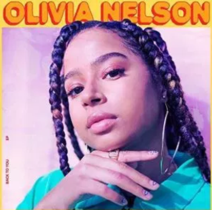 Olivia Nelson – Summertime Mp3 Download