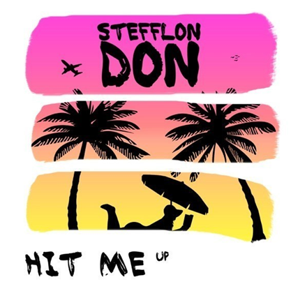 Stefflon Don – HIT ME up Mp3 Download