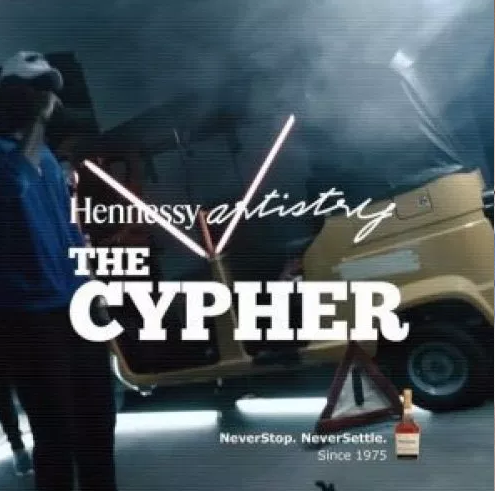 Hennessy Artistry The Cypher Mp3 Download