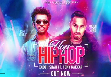 Xadeh Shah ft Tony Kakkar - Flop Hip Hop Mp3 Download