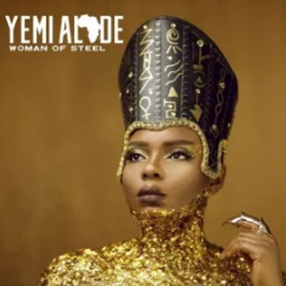 Yemi Alade – Women Of Steel Album Download