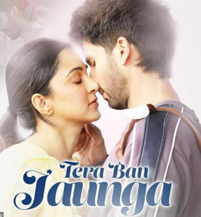 Kabir Singh - Tera Ban Jaunga Mp3 Download