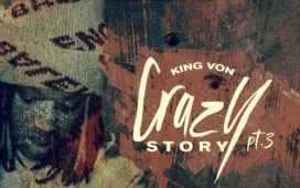 RNB King Von – Crazy Story Pt. 3 MP3 Download