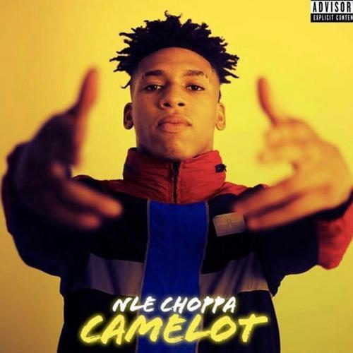 NLE Choppa – Camelot MP3 Download