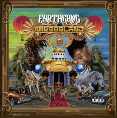 EarthGang – Tequila Feat. T-Pain Mp3 Free Download