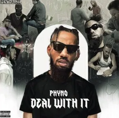 Phyno – The BAG Mp3 Download