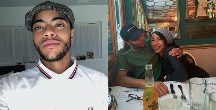Sade Adu's transgender son completes his transition from female to male