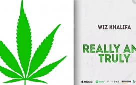 "Wiz Khalifa - ""Really & Truly Mp3 Downoad"