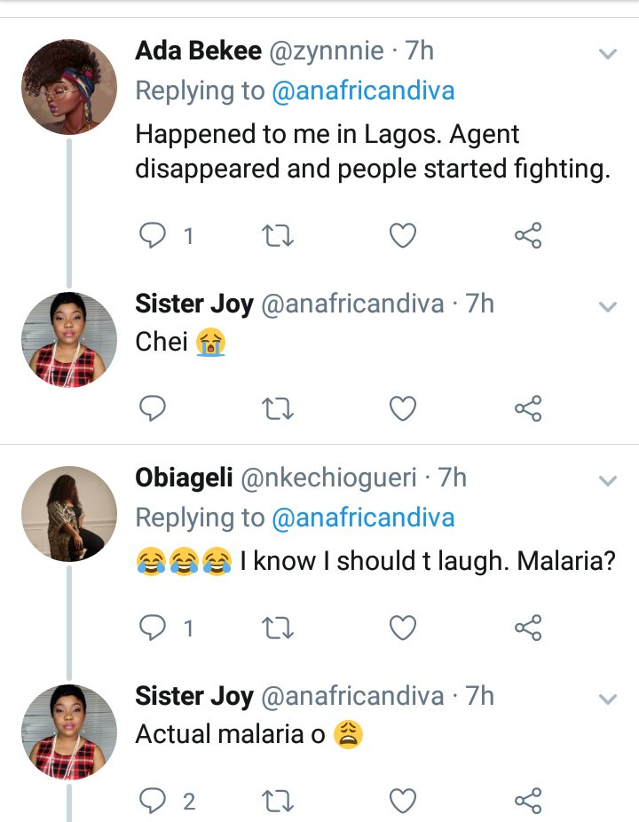 Nigerian writer narrates how God compensated her after she was scammed by a fake real estate agent