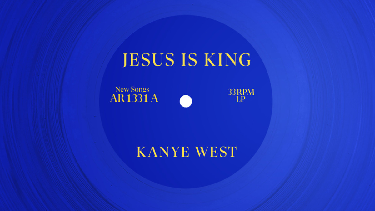 Kanye West Jesus Is King album review, 2019