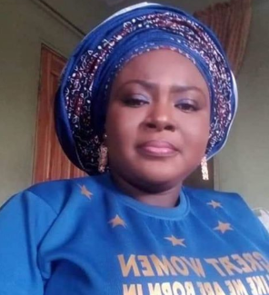 Actress Iyabo Osadare dies after protracted battle with breast cancer
